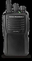 Рация Vertex EVX-261 400-470 мгц 5 Вт DMR Black vertex-evx261, КОД: 1522633
