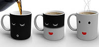 Оригинальные чашки, кружки, стаканы