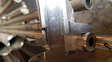 Труба нержавеющая 12х18н10т диаметр 25х(3-4)