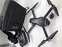 Квадрокоптер SG906 PRO + Кейс GPS 2-x осевая стабилизация  Wi-Fi FPV 4K Камера  дистанция 1500м 26 минут, фото 5