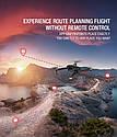 Квадрокоптер SG906 PRO + Кейс GPS 2-x осевая стабилизация  Wi-Fi FPV 4K Камера  дистанция 1500м 26 минут, фото 8