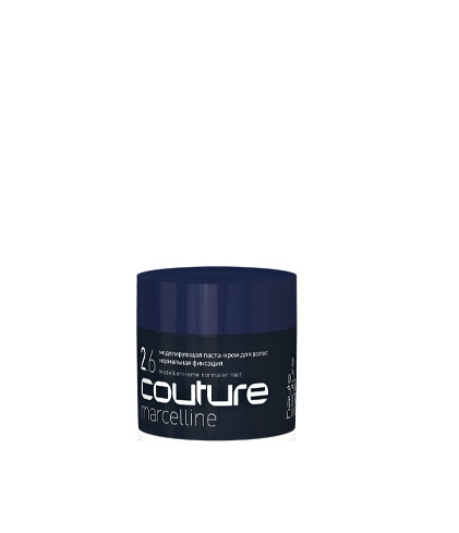 Моделирующая паста-крем для волос MARCELLINE ESTEL HAUTE COUTURE, 40 мл