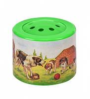 Музыкальный инструмент goki Звуки животных Пес EL009G-3, КОД: 2433551