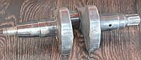Коленвал голый под шлицы Ø25 мм Zarya 178F 6 л.с. 187, КОД: 2372767