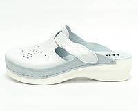 Обувь медицинская женская In White PU156 38 Белый, КОД: 2353833