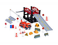 Игрушечная специализированная техника Driven Строительство моста WH1023Z, КОД: 2432457