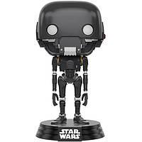 Фигурка Funko POP! Bobble: Star Wars: Rogue One: K-2SO (10454)