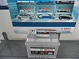 Автомобильный, аккумулятор, BOSCH 0092S50060 S5 63Ah+-,АКБ, фото 5