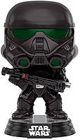 Фигурка Funko POP! Bobble: Star Wars: Rogue One: Imperial Death Trooper (10462)