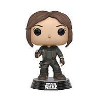 Фигурка Funko POP! Bobble: Star Wars: Rogue One: Jyn Erso (10449)