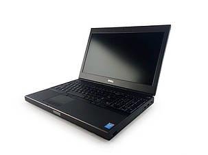"""HP ProBook 650 G1 / 15.6"""" (1920x1080) TN / Intel Core i7-4712MQ / 16 GB DDR3 / 120 GB SSD / WEB Camera /, фото 2"""