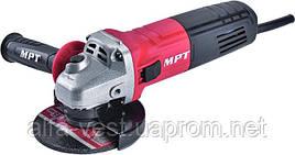 Машина кутошліфувальна 125 мм, 800 Вт, 11000 об/хв MPT MAG8006.02