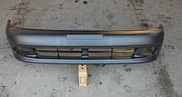 Бампер передний Daewoo Lanos накладка