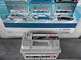 Автомобильный, аккумулятор, BOSCH 0092S50070 74Ah -+, Bosch S50070 Silver 74 Ач, 278х175х175, 750, фото 4