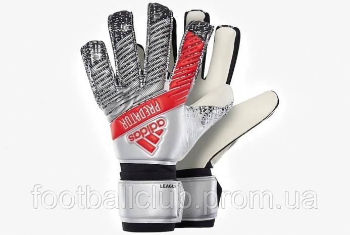Перчатки adidas Predator League DY2604