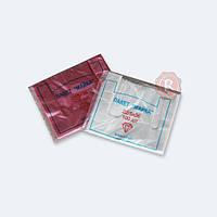 """Качественные полиэтиленовые пакеты майка 22*36 """"Арт Принт"""""""