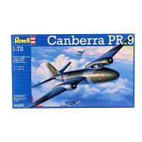 Сборная модель Revell Высотный самолет-разведчик BAC Canberra PR.9 1:72 (4281)