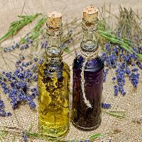 Лечебные масла на основе холодного отжима