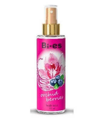 Спрей для тела Bi-es Body Mist Orchid Berries 200 мл (5905009049423)