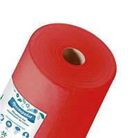 Простынь одноразовая Beautymafia спанбонд в рулоне 20 Г М2 0,8 х 100 Красный, КОД: 2316195