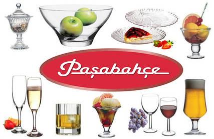 Посуда Pasabahce (Турция) стекло