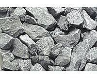 Камень для сауны оливиновый диабаз колотый