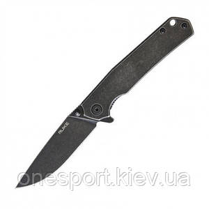 Ruike P801-SB чорний + сертифікат на 50 грн в подарунок (код 161-556328)