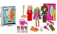 Игровой набор с куклой LOL B 1181 (3 вида), фото 1