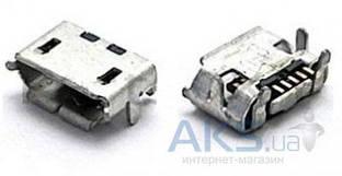 (Коннектор) Разъем зарядки HTC Incredible S S710e / Desire S S510e