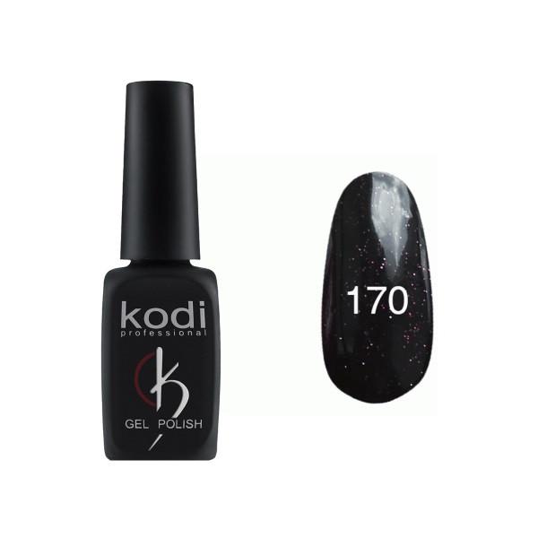 Гель-лак для ногтей Kodi Professional №170 8 мл