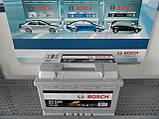 Автомобильный, аккумулятор, BOSCH 0092S50080 77Ah-+, 12V Bosch S50080 Silver, 278х175х190, 780А,АКБ., фото 5