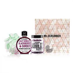Набор Blackberry Mr. Scrubber
