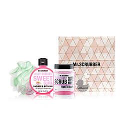 Набор Sweet Guava Mr. Scrubber