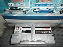 Акумулятор BOSCH 0092S50100 85 A/h -/+, S5,