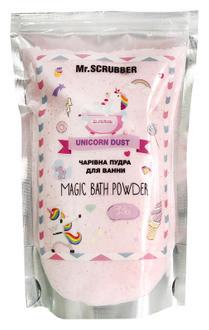 Пудра для ванни Mr. Смуги навігації Unicorn Dust 200 г