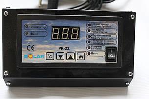 Контроллер РК-22 LUX Nowosolar