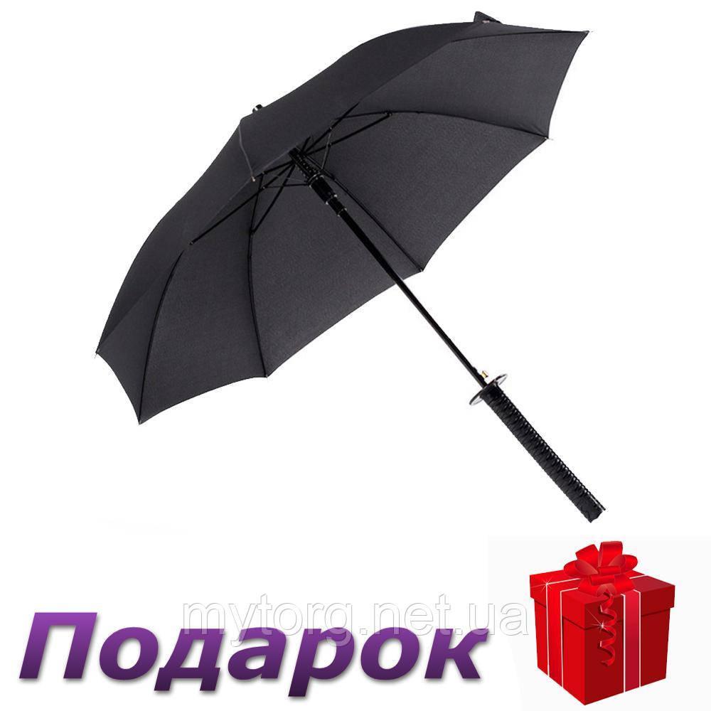 Зонт в форме самурайского меча Samurai 8K