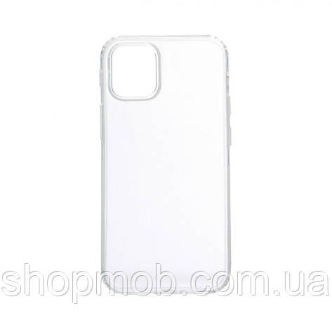 Чехол KST for Apple Iphone 12 Mini Цвет Прозрачный, фото 2