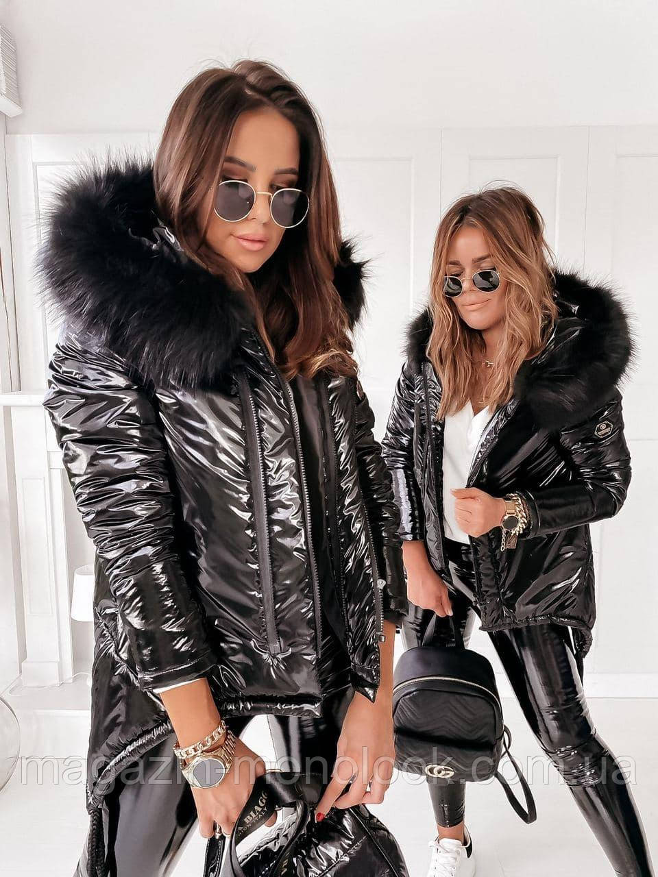 Куртка женская Ice