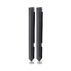Ніжки Для Металевого(Верстата)Столу 2 шт(H=1400 мм)YATO YT-08921