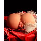 Полноразмерный мастурбатор Beautiful ass, фото 6