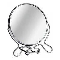 Зеркало настольное круглое 13см, Одесса