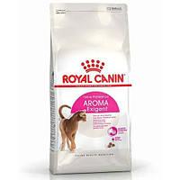 Сухой корм Royal Canin Aroma Exigent для кошек привередливых к аромату, 400 г