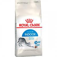 Сухой корм Royal Canin Indoor 27 для кошек постоянно живущих в помещении, 2 кг