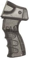 Рукоятка пистолетная САА Butt Stock Adaptor With Pistol Grip (рукоятка и переходник для трубы, Rem870), черная