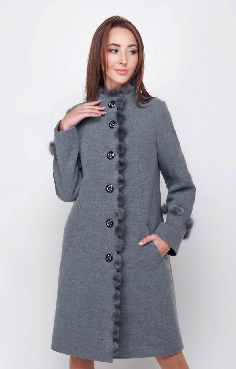 Пальто Фото Женское