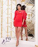 """Женское платье с глубоким декольте """"Pandora"""", фото 6"""