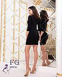 """Женское платье с глубоким декольте """"Pandora"""", фото 7"""