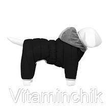 Комбинезон AiryVest One S40 для собак, черный