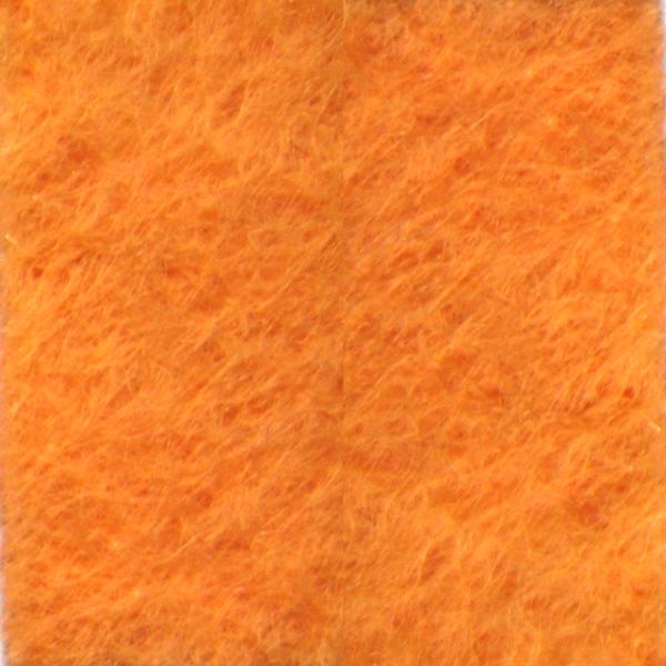 Фетр натуральный 1.3 мм, 20x30 см, СПЕЛЫЙ ПЕРСИК